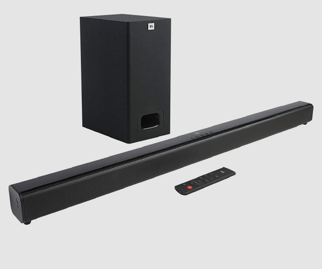 JBL-Cinema-SB231,-2.1-Channel-Dolby-Digital-Soundbar-with-Wired-Subwoofer-for-Deep-Bass-review