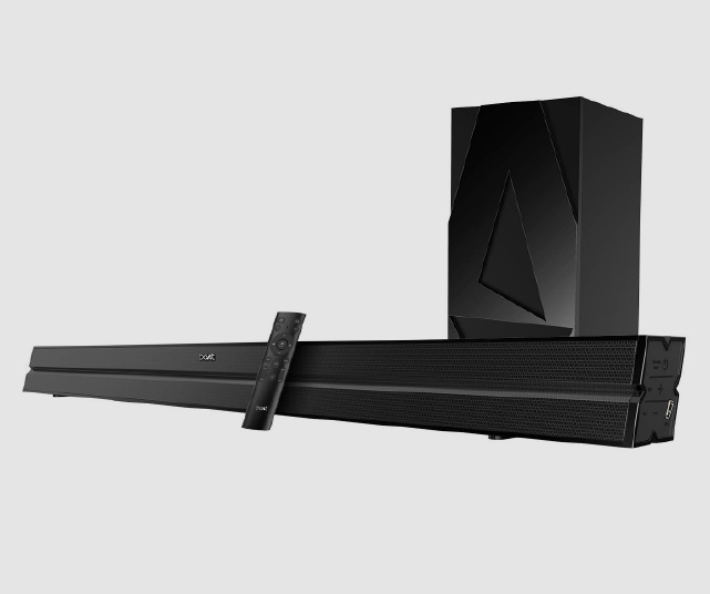 boAt-AAVANTE-Bar-2050-160W-2.1-Channel-Bluetooth-Soundbar-with-boAt-Signature-Sound,-Wireless-Subwoofer-review
